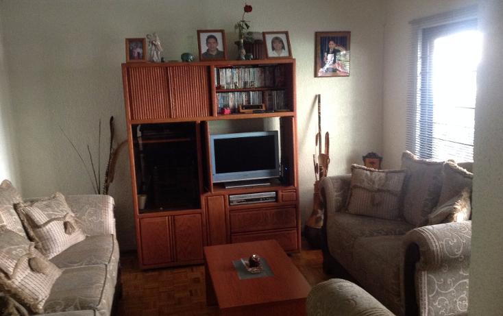 Foto de casa en venta en  , narvarte oriente, benito juárez, distrito federal, 1626666 No. 03