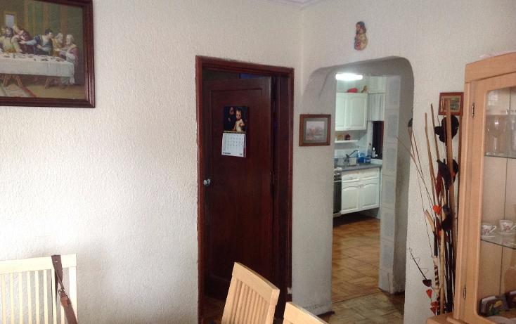Foto de casa en venta en  , narvarte oriente, benito juárez, distrito federal, 1626666 No. 06