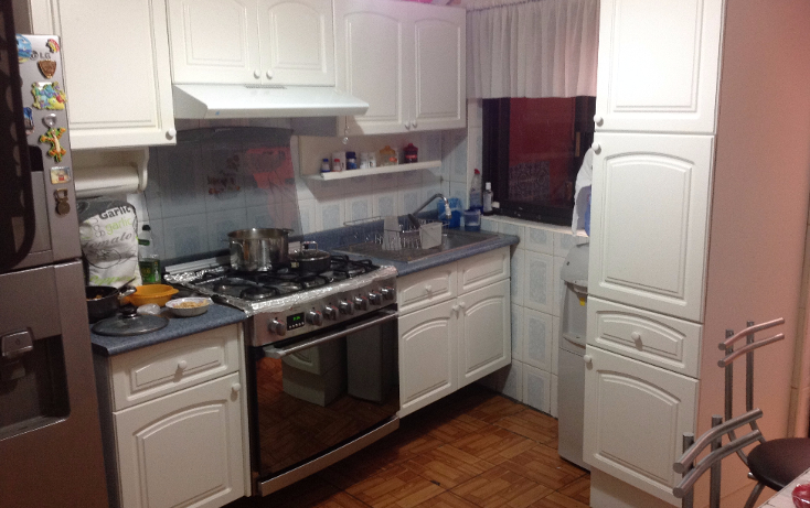 Foto de casa en venta en  , narvarte oriente, benito juárez, distrito federal, 1626666 No. 08