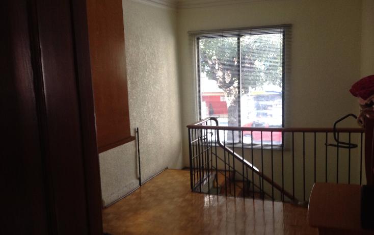 Foto de casa en venta en  , narvarte oriente, benito juárez, distrito federal, 1626666 No. 09