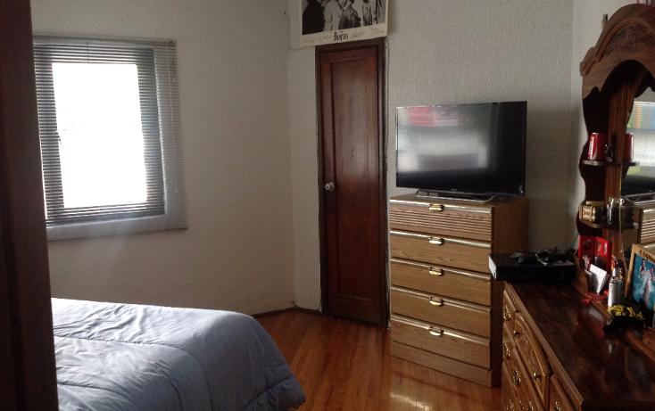 Foto de casa en venta en  , narvarte oriente, benito juárez, distrito federal, 1626666 No. 11