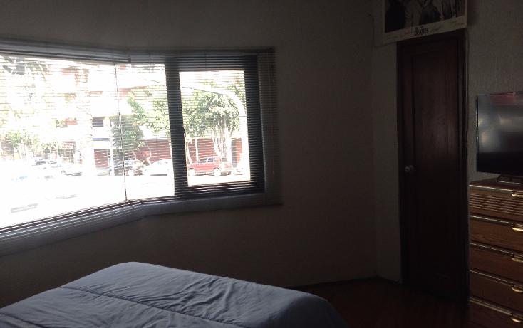 Foto de casa en venta en  , narvarte oriente, benito juárez, distrito federal, 1626666 No. 12