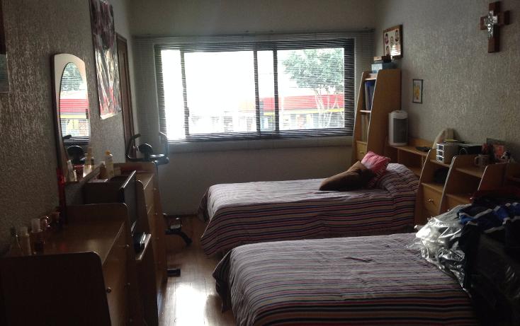 Foto de casa en venta en  , narvarte oriente, benito juárez, distrito federal, 1626666 No. 14