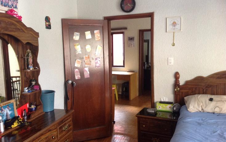 Foto de casa en venta en  , narvarte oriente, benito juárez, distrito federal, 1626666 No. 15
