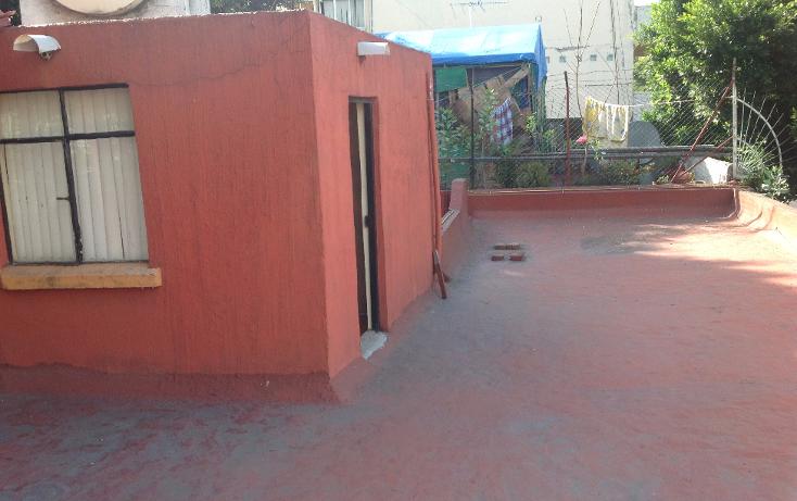 Foto de casa en venta en  , narvarte oriente, benito juárez, distrito federal, 1626666 No. 18