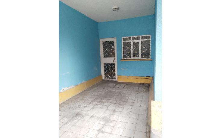 Foto de casa en renta en  , narvarte oriente, benito juárez, distrito federal, 1733044 No. 03