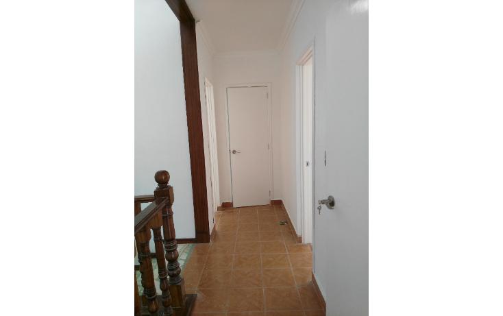 Foto de casa en renta en  , narvarte oriente, benito juárez, distrito federal, 1733044 No. 08