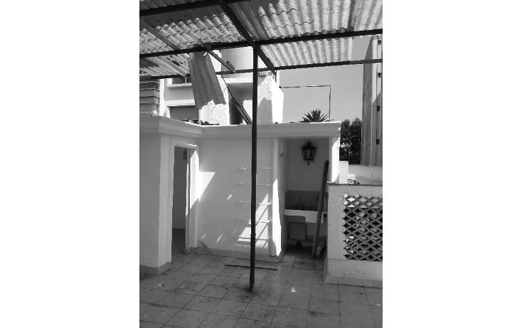 Foto de casa en renta en  , narvarte oriente, benito juárez, distrito federal, 1733044 No. 42