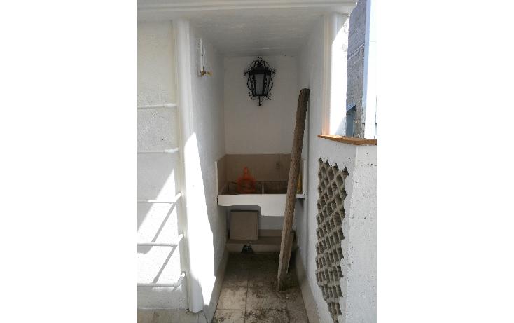 Foto de casa en renta en  , narvarte oriente, benito juárez, distrito federal, 1733044 No. 46