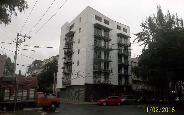 Foto de departamento en venta en  , narvarte oriente, benito juárez, distrito federal, 1790100 No. 01