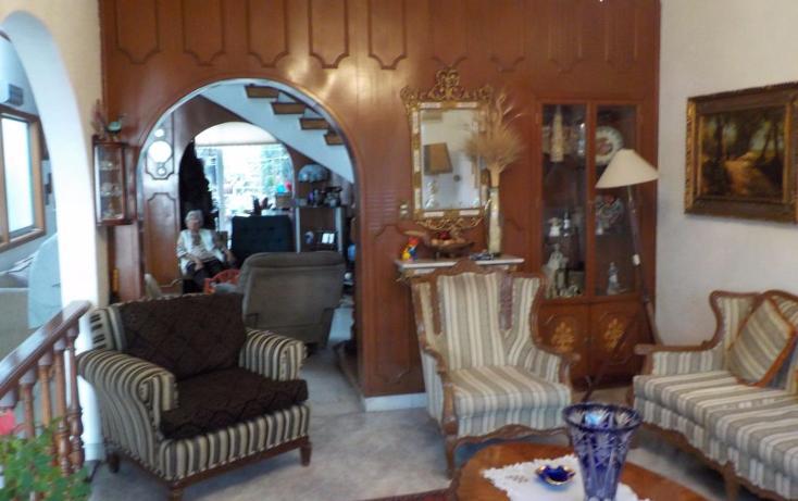 Foto de casa en venta en  , narvarte oriente, benito juárez, distrito federal, 1817118 No. 02