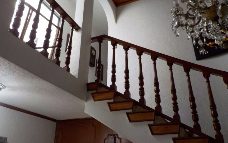 Foto de casa en venta en  , narvarte oriente, benito juárez, distrito federal, 1817118 No. 15