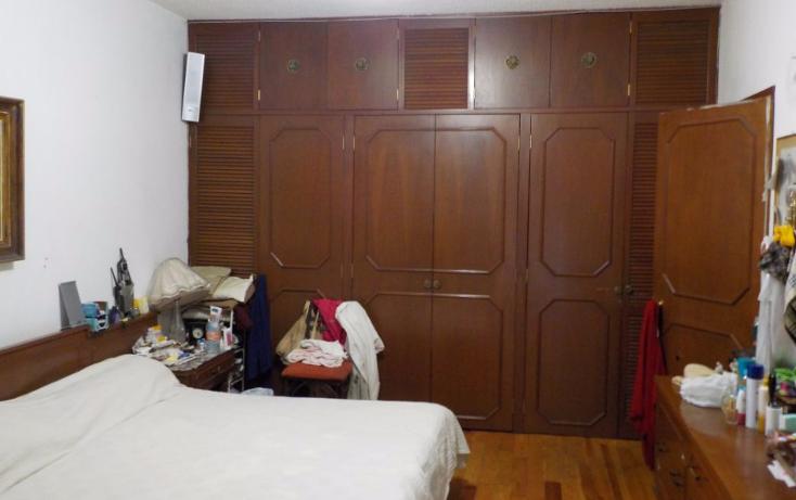 Foto de casa en venta en  , narvarte oriente, benito juárez, distrito federal, 1817118 No. 17