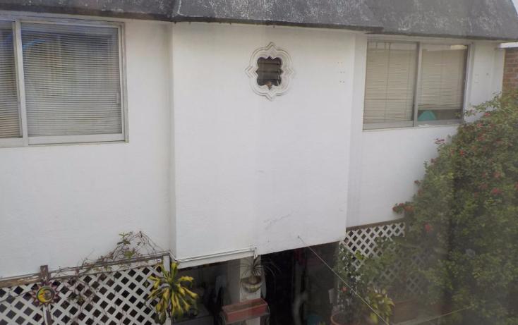 Foto de casa en venta en  , narvarte oriente, benito juárez, distrito federal, 1817118 No. 24
