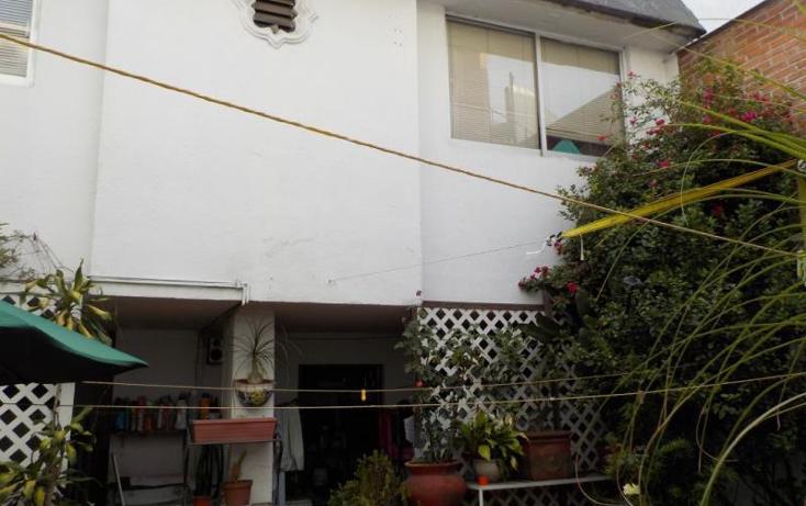 Foto de casa en venta en  , narvarte oriente, benito juárez, distrito federal, 1838924 No. 03