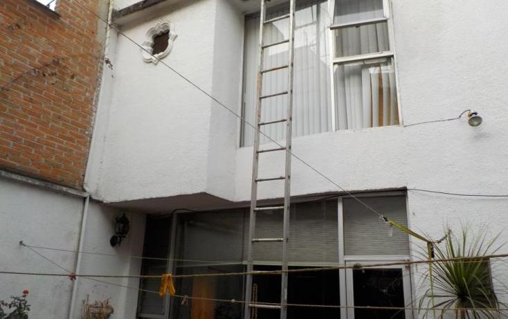 Foto de casa en venta en  , narvarte oriente, benito juárez, distrito federal, 1838924 No. 04