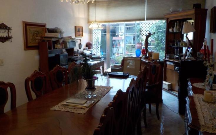 Foto de casa en venta en  , narvarte oriente, benito juárez, distrito federal, 1838924 No. 05