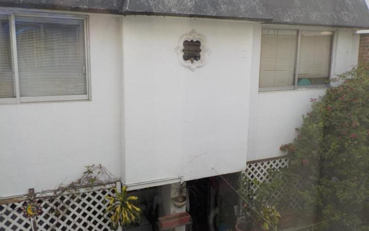 Foto de casa en venta en  , narvarte oriente, benito juárez, distrito federal, 1838924 No. 10