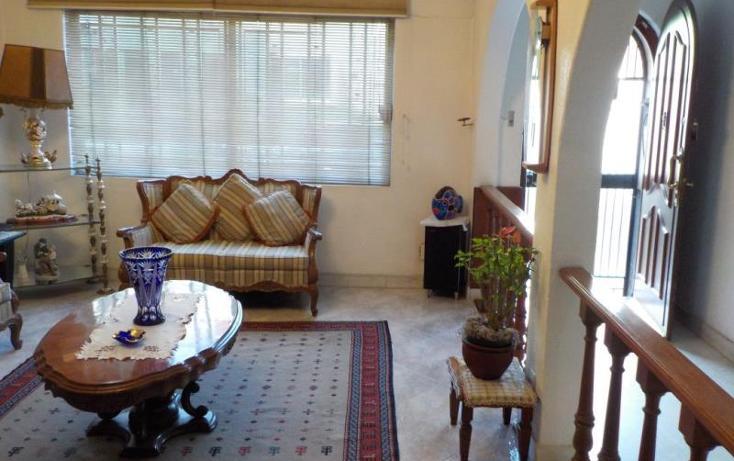 Foto de casa en venta en  , narvarte oriente, benito juárez, distrito federal, 1838924 No. 12