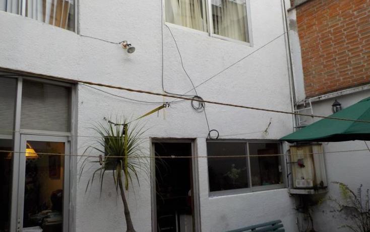 Foto de casa en venta en  , narvarte oriente, benito juárez, distrito federal, 1838924 No. 13