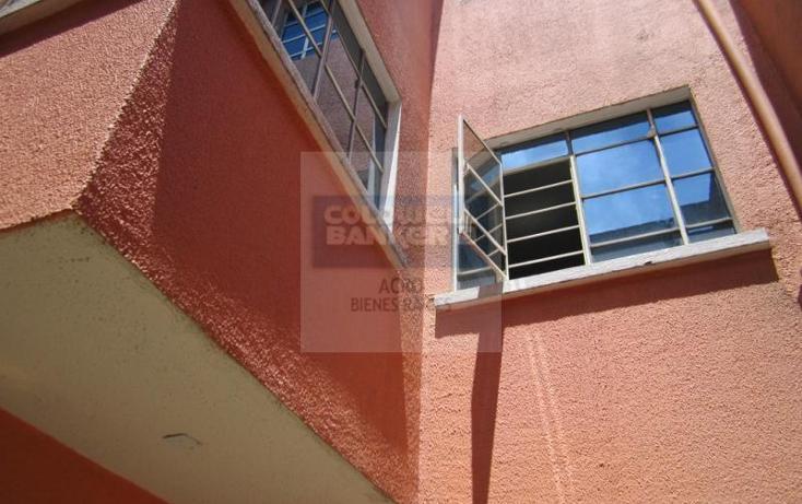 Foto de casa en venta en  , narvarte oriente, benito juárez, distrito federal, 1849688 No. 04