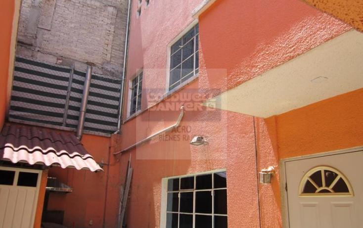 Foto de casa en venta en  , narvarte oriente, benito juárez, distrito federal, 1849688 No. 05