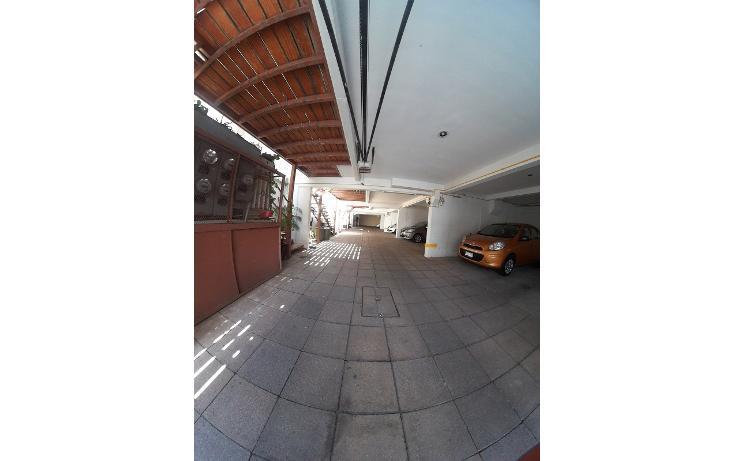 Foto de casa en venta en  , narvarte oriente, benito juárez, distrito federal, 1852704 No. 11