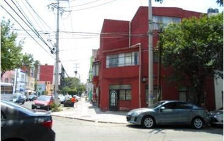 Foto de casa en venta en  , narvarte oriente, benito juárez, distrito federal, 1974159 No. 02
