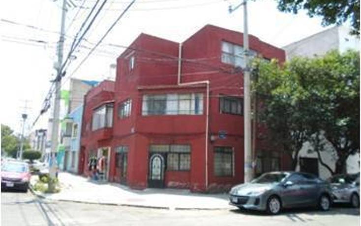 Foto de casa en venta en  , narvarte oriente, benito juárez, distrito federal, 1974159 No. 03