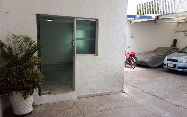 Foto de oficina en renta en, narvarte poniente, benito juárez, df, 1078853 no 03