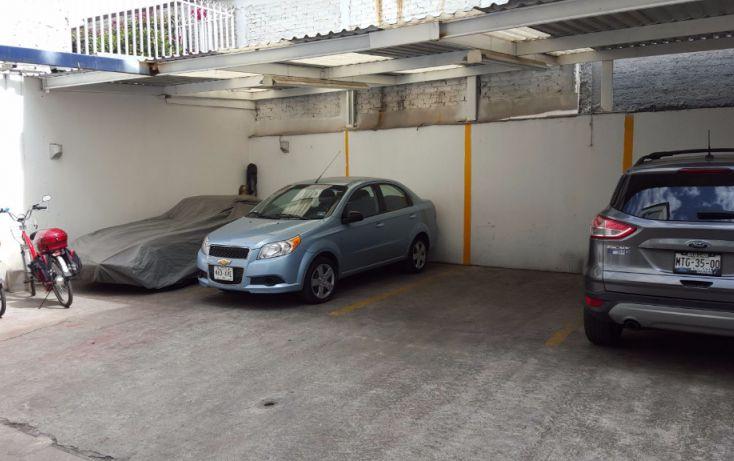 Foto de oficina en renta en, narvarte poniente, benito juárez, df, 1078853 no 10