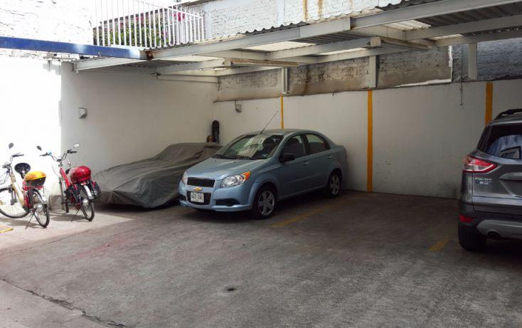 Foto de oficina en renta en, narvarte poniente, benito juárez, df, 1078853 no 16