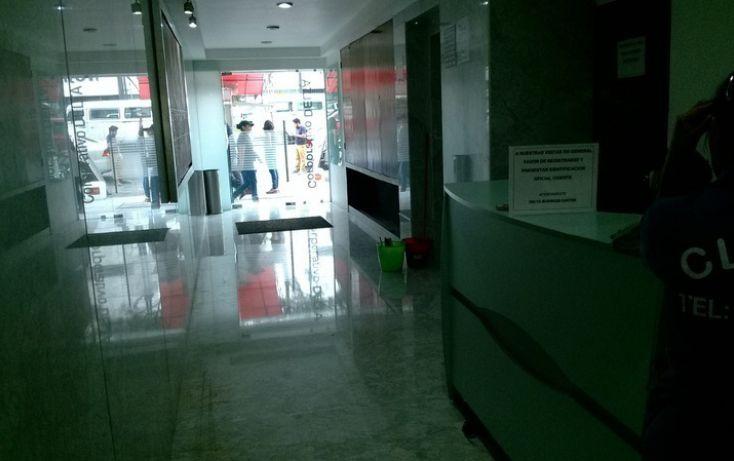 Foto de oficina en renta en, narvarte poniente, benito juárez, df, 1215317 no 08
