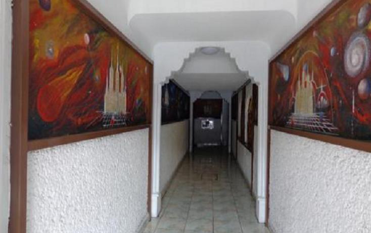 Foto de edificio en venta en, narvarte poniente, benito juárez, df, 1658536 no 02