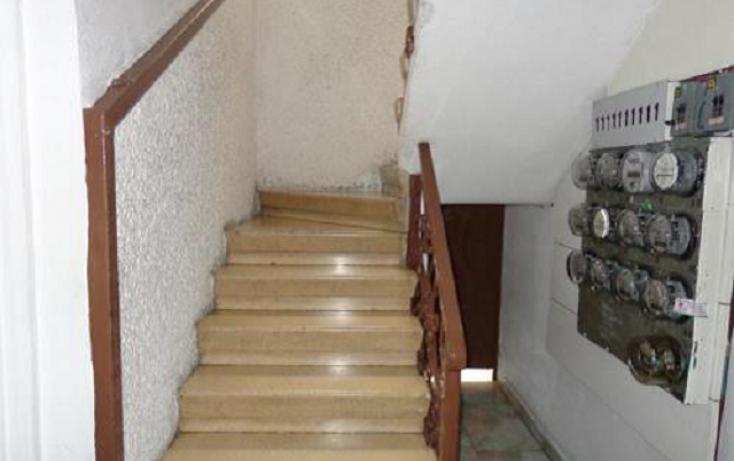 Foto de edificio en venta en, narvarte poniente, benito juárez, df, 1658536 no 03