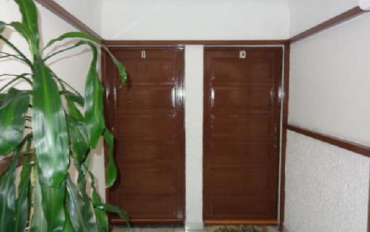 Foto de edificio en venta en, narvarte poniente, benito juárez, df, 1658536 no 08