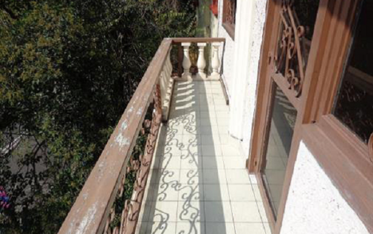 Foto de edificio en venta en, narvarte poniente, benito juárez, df, 1658536 no 14