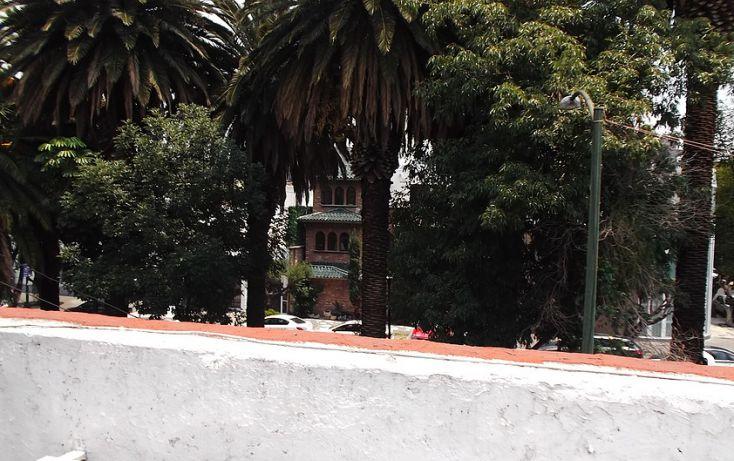 Foto de casa en renta en, narvarte poniente, benito juárez, df, 2004060 no 07