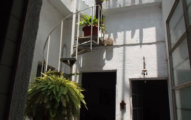 Foto de casa en renta en, narvarte poniente, benito juárez, df, 2004060 no 33