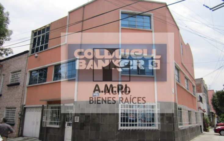 Foto de casa en venta en, narvarte poniente, benito juárez, df, 2019617 no 01