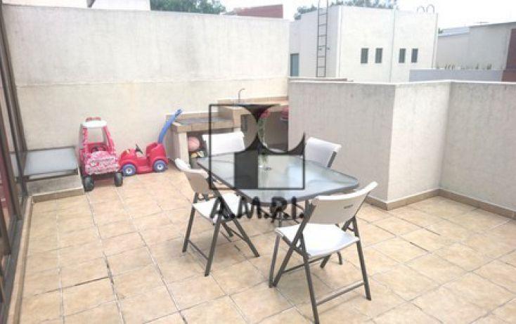 Foto de casa en condominio en renta en, narvarte poniente, benito juárez, df, 2028603 no 12