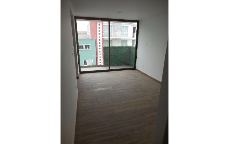 Foto de casa en venta en  , narvarte poniente, benito juárez, distrito federal, 1040373 No. 10