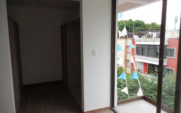 Foto de casa en venta en  , narvarte poniente, benito juárez, distrito federal, 1040373 No. 12