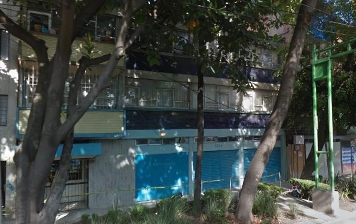Foto de departamento en venta en avenida eje lazaro cardenas , narvarte poniente, benito juárez, distrito federal, 1058895 No. 03