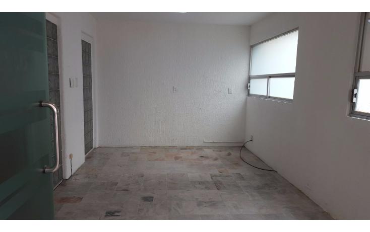 Foto de oficina en renta en  , narvarte poniente, benito ju?rez, distrito federal, 1078853 No. 01