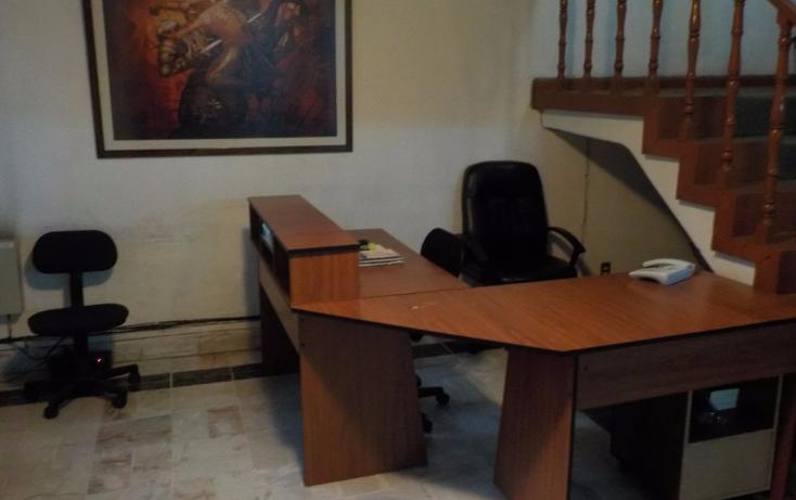 Foto de oficina en renta en  , narvarte poniente, benito ju?rez, distrito federal, 1078853 No. 11