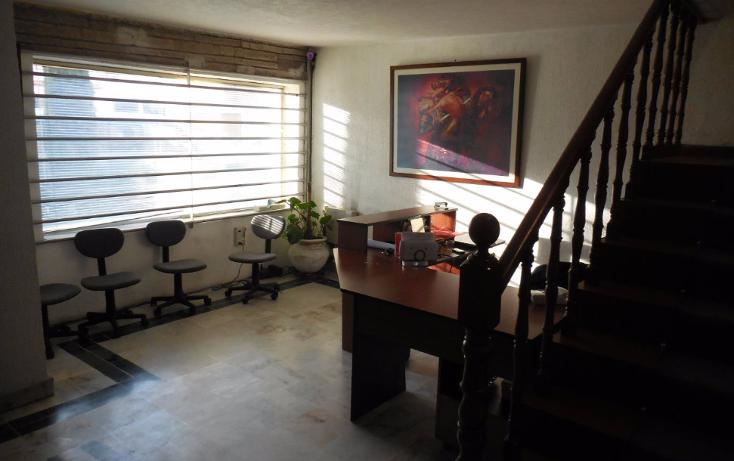 Foto de oficina en renta en  , narvarte poniente, benito ju?rez, distrito federal, 1078853 No. 14