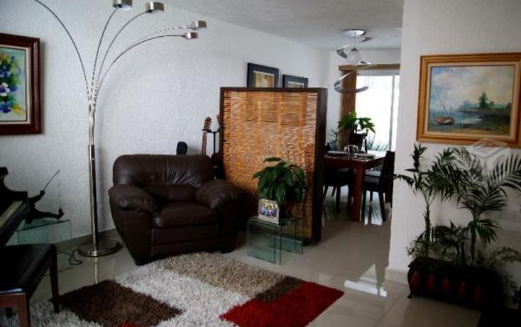 Foto de casa en venta en  , narvarte poniente, benito ju?rez, distrito federal, 1086111 No. 01