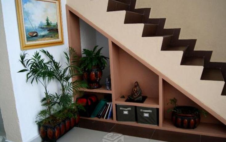 Foto de casa en venta en  , narvarte poniente, benito ju?rez, distrito federal, 1086111 No. 02
