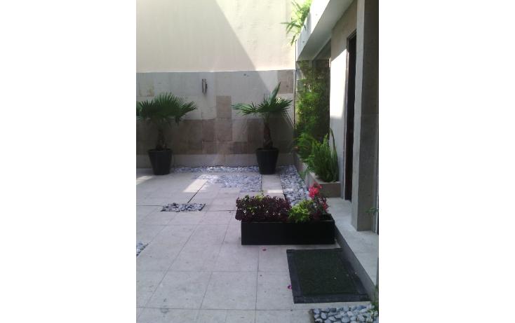Foto de casa en venta en  , narvarte poniente, benito ju?rez, distrito federal, 1086111 No. 14